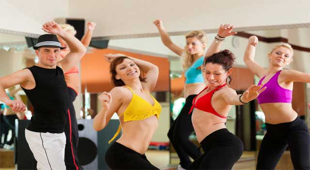 How to Be a Zumba Instructor