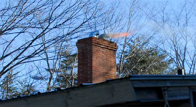 How to Build a Good Chimney