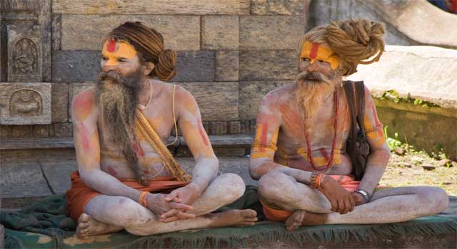 Where Do Aghoris Live In India