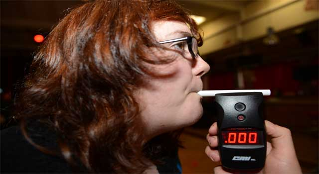 How to Beat a Breathalyzer Test