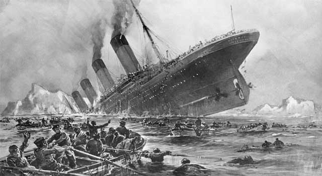 Information and Facts About the Titanic