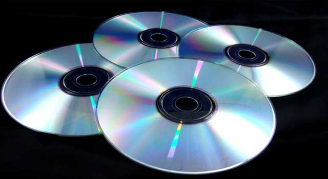 How to Burn DVD's on Windows