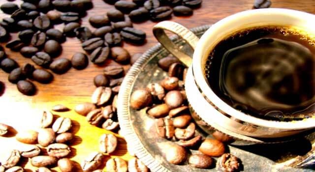 How Coffee Was Discovered?