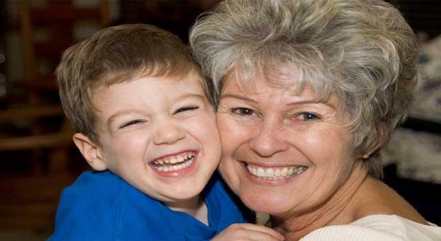 Why Do Grandparents Love Their Grandchildren So Much