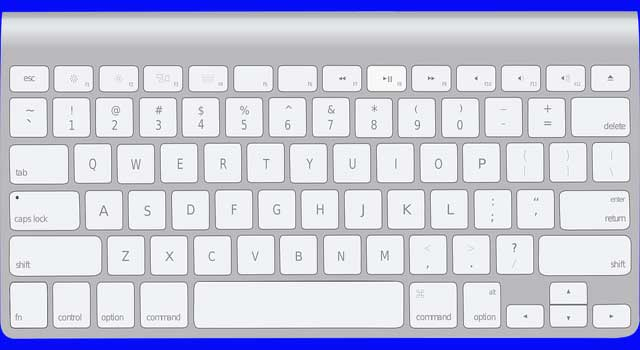 Why Keyboard Is Arranged as Qwerty