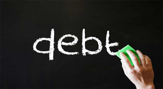 How to Consolidate Debts ?